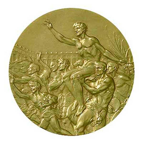 итоги летних олимпийских игр года