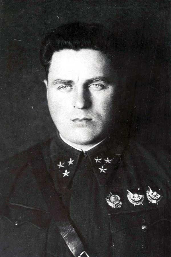 С.П. Иванов