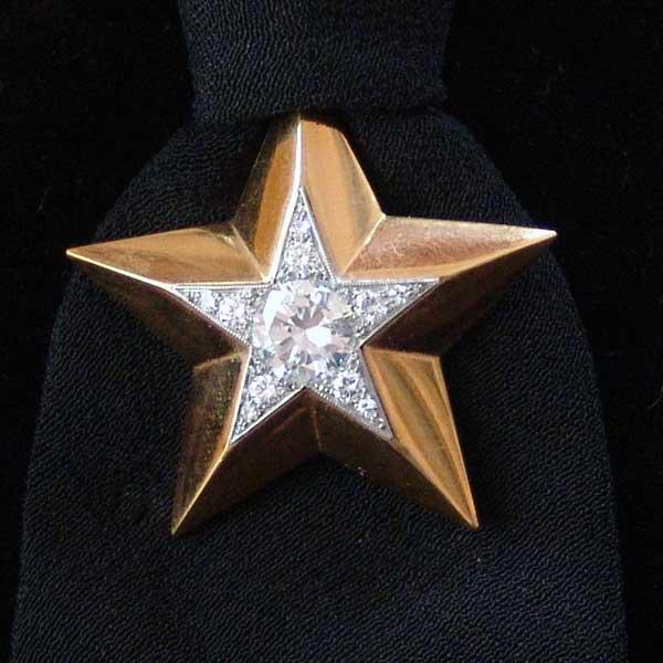Звезда генерала армии