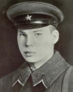Б.В. Кравцов